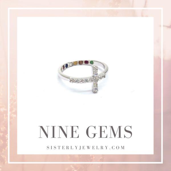 Holy Sprit in Nine Gems